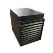70KW Blower Heater