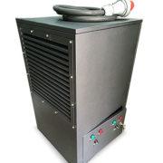 Floor Standing Blower Heater