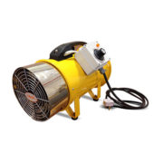 Portable 1P Blower Heater