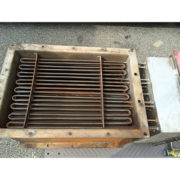 Air Duct Heater Renew Element