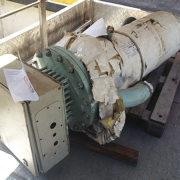 Fuel Oil Flange Heater Repair