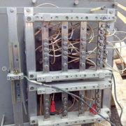 Terminal Rewiring